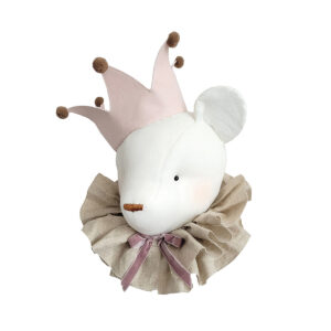Loveme-Decoration-bear white
